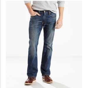 Kenneth Cole bootcut jeans